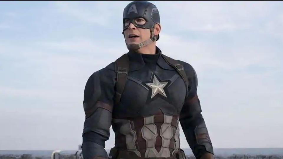 Chris Evans Plays Coy on Captain America's Fate in Avengers 4