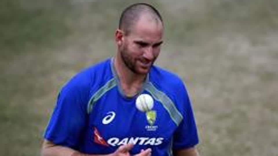 john hastings,australia,cricket australia