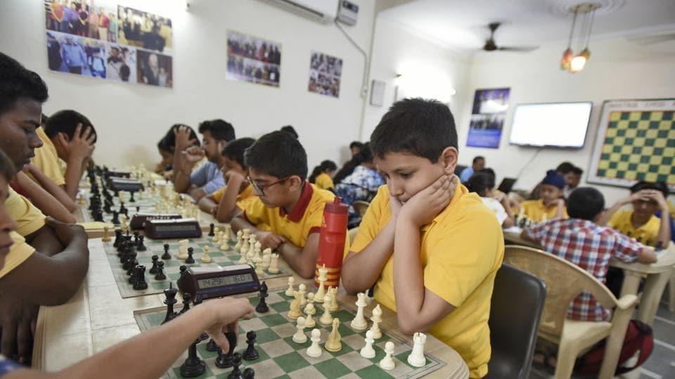 Chess,Delhi chess,Chess players