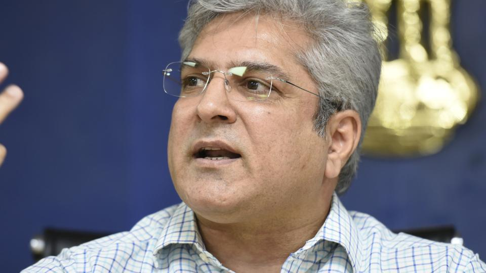 AAP leader Kailash Gahlot evaded Rs 120cr in tax, says I-T