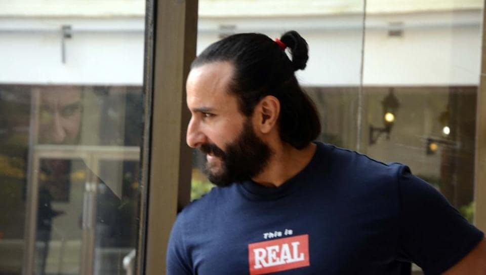 Saif Ali Khan on #MeToo and working in Sajid Khan's movie