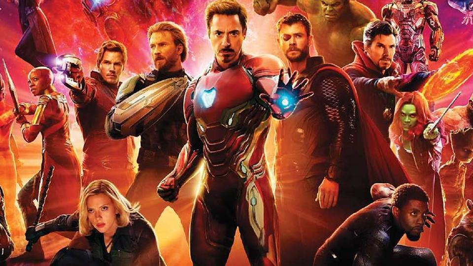 Detailed Avengers 4 Trailer Description Reveals Title Teases Time