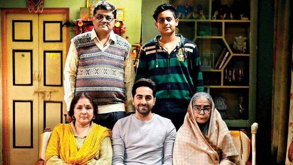 Masaba Gupta reviews mother Neena Gupta's Badhaai Ho, says it's warmest and funniest film