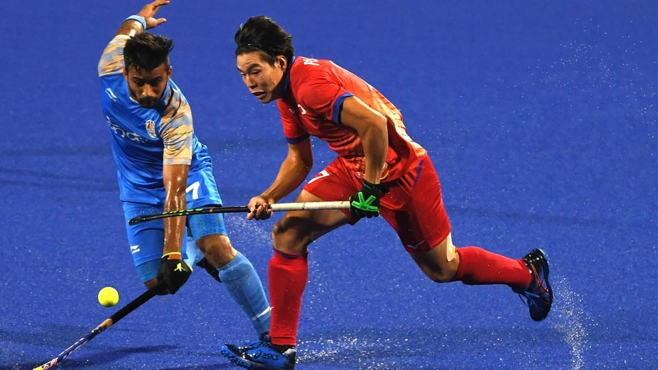 India are the defending champions, having won the title in 2016 when they beat Pakistan 3-2 in the final match in Kuantan, Malaysia.