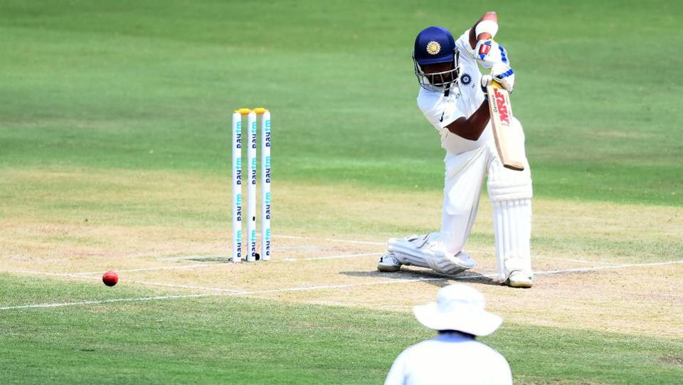 "Captain Virat Kohli on Monday said that ""fearless"" young batting stars Prithvi Shaw and Rishabh Pant will be India's special weapons during their upcoming tour of Australia. After series defeats in South Africa and England, India will take on Australia in three ODIs, four Tests and three T20 matches in what is being seen as a critical exam of their position as the world's top Test side. (Noah Seelam / AFP File)"