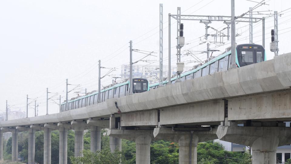 Delhi metro,Metro construction,Delhi government
