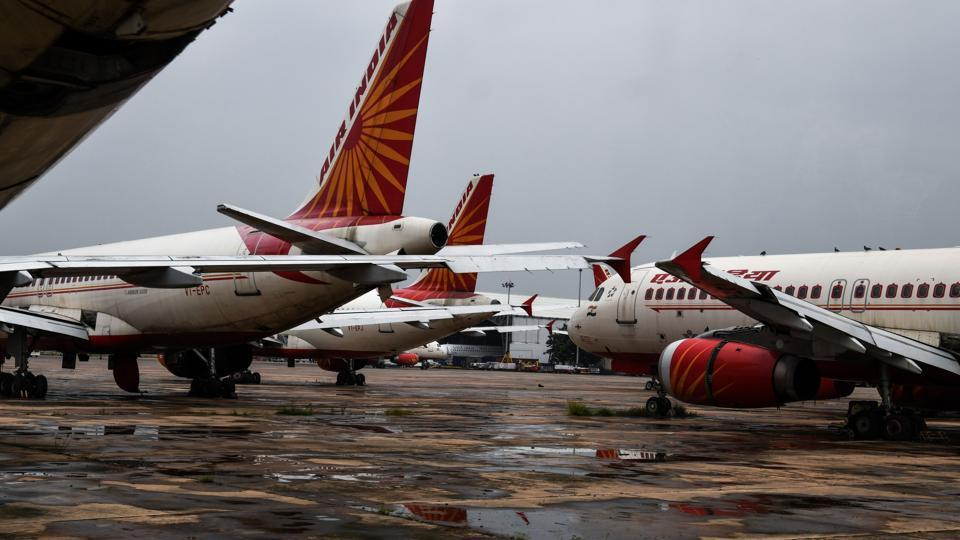 Air India Air Hostess Falls off Aircraft in Mumbai, Hospitalised