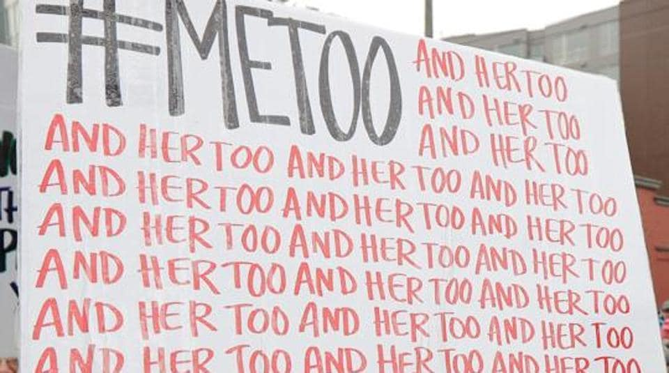mondaymusings: What is at the heart of #MeToo movement? | pune news
