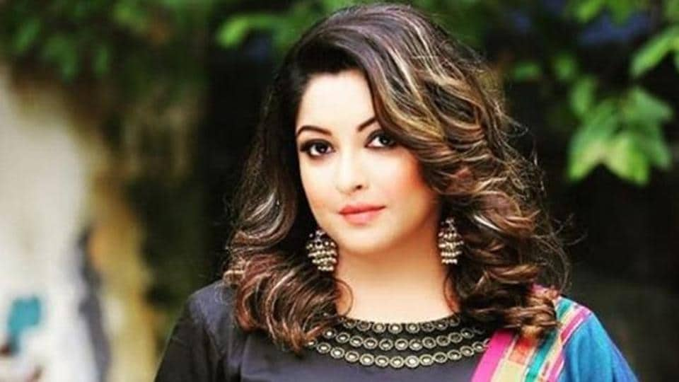Tanushree Dutta, who helped trigger India's #MeToo movement, says she was not going to back down the second time