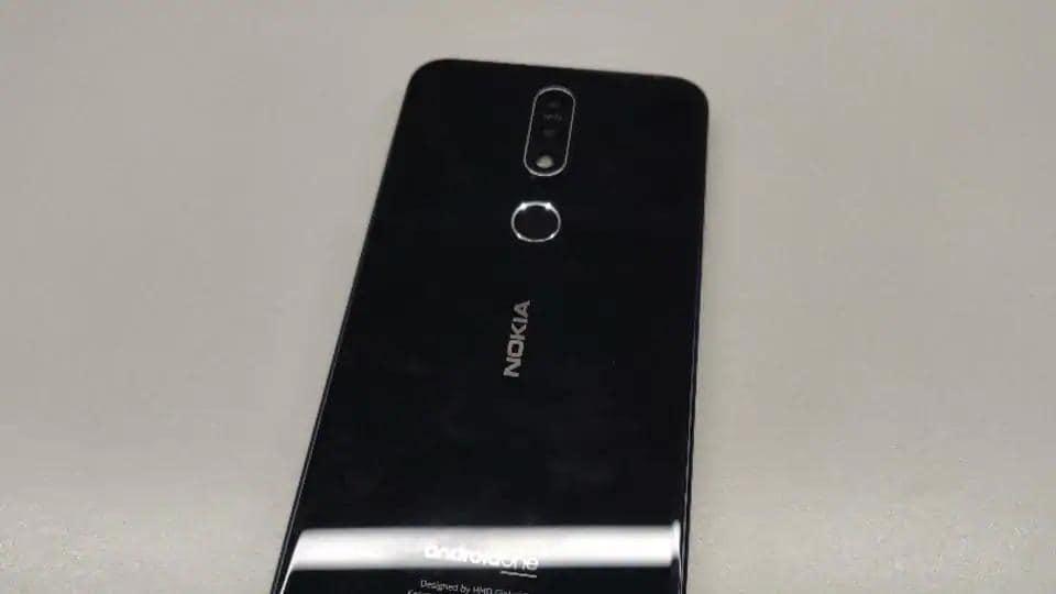Nokia 7.1 Plus,Nokia X7,Nokia X7 2018