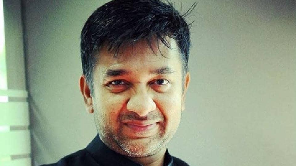 Yash Raj Films,YRF,Ashish Patil