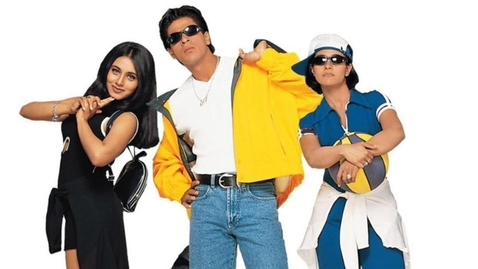 20 Years Of Kuch Kuch Hota Hai Cast Members Revisit Memories