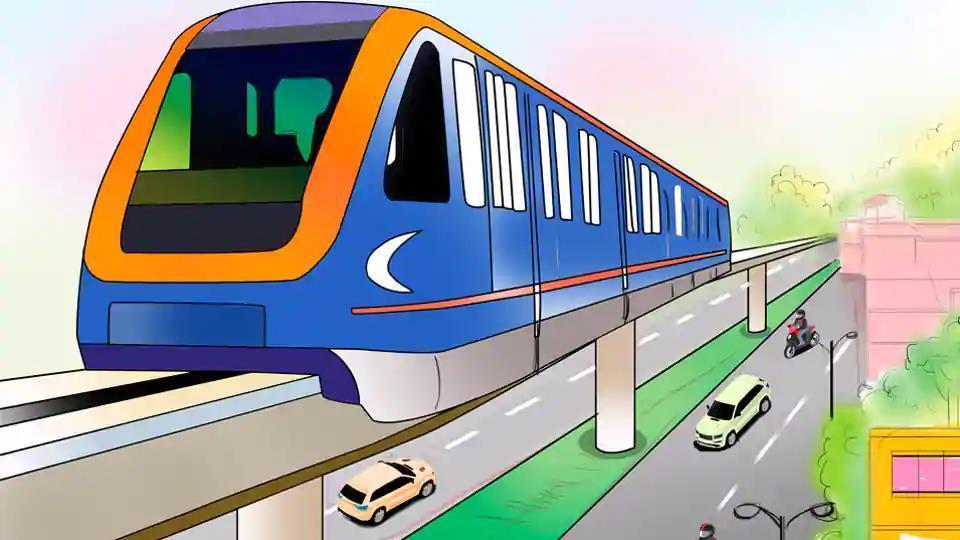 Chandigarh,Monorail,Chandigarh administration