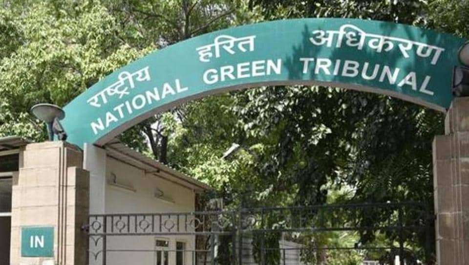 NGT,National Green Tribunal,Delhi govt