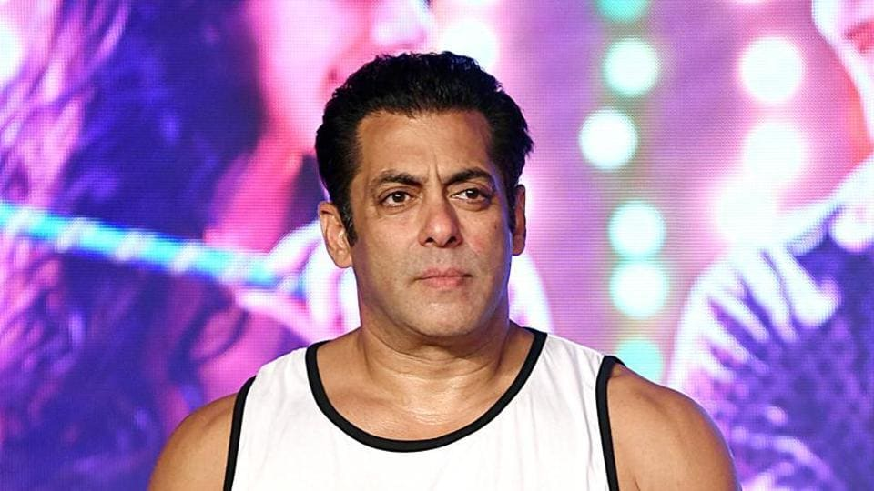 Salman Khan addressed the media via video conferencing at the Kuch Kuch Hota Hai event.