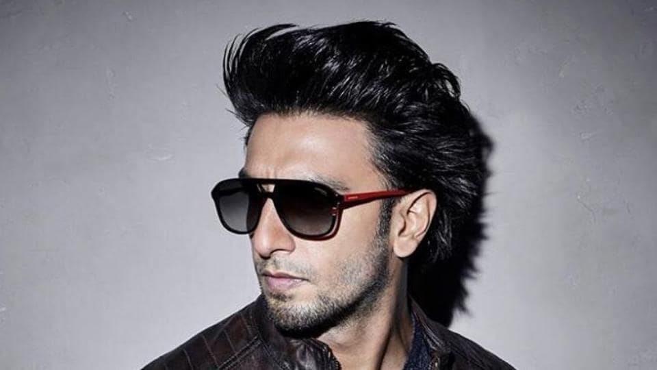 Ranveer Singh revealed in an interview that he never feels any work pressure.