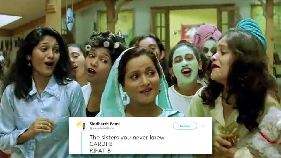 Kuch Kuch Hota Hai,Shah Rukh Khan,Kajol