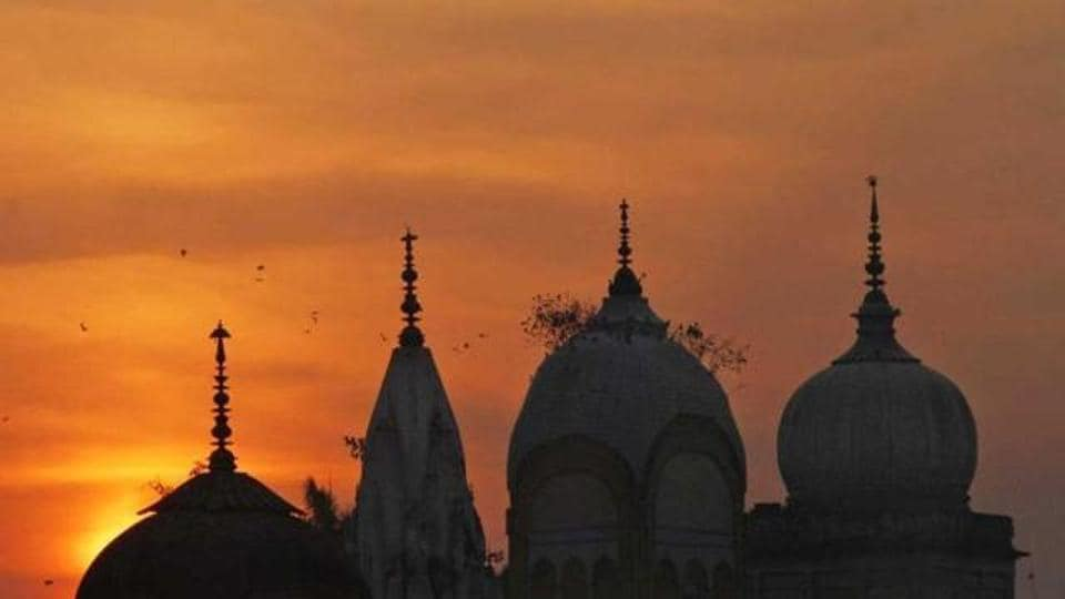 Vishwa Hindu Parishad and the Ram Janmabhoomi Nyas (RJN) have demanded that Faizabad district should be merged with Ayodhya town area and renamed as Ayodhya.