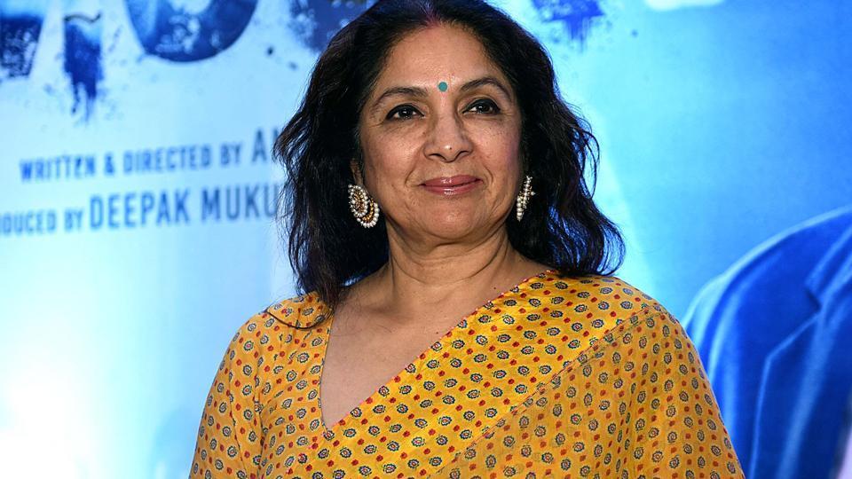 Neena Gupta,MeToo movement,MeToo