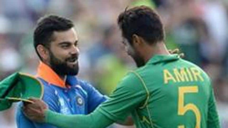 Mohammad Amir reveals how he played mind games with Virat Kohli in ...