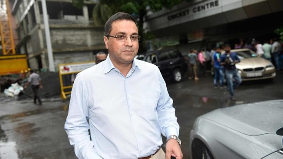 File picture of Rahul Johri