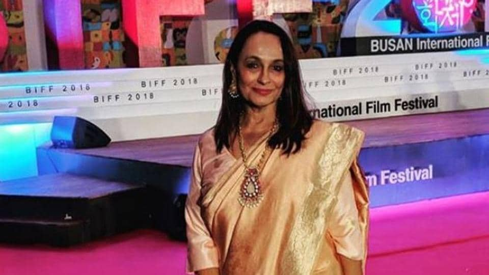 Soni Razdan spoke about the MeToo movement in India and the women who have shared their ordeal.