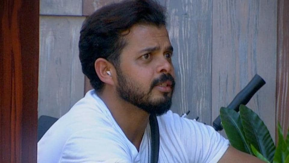 Most of the contestants turned against Sreesanth due to his bad behaviour in the Bigg Boss house.