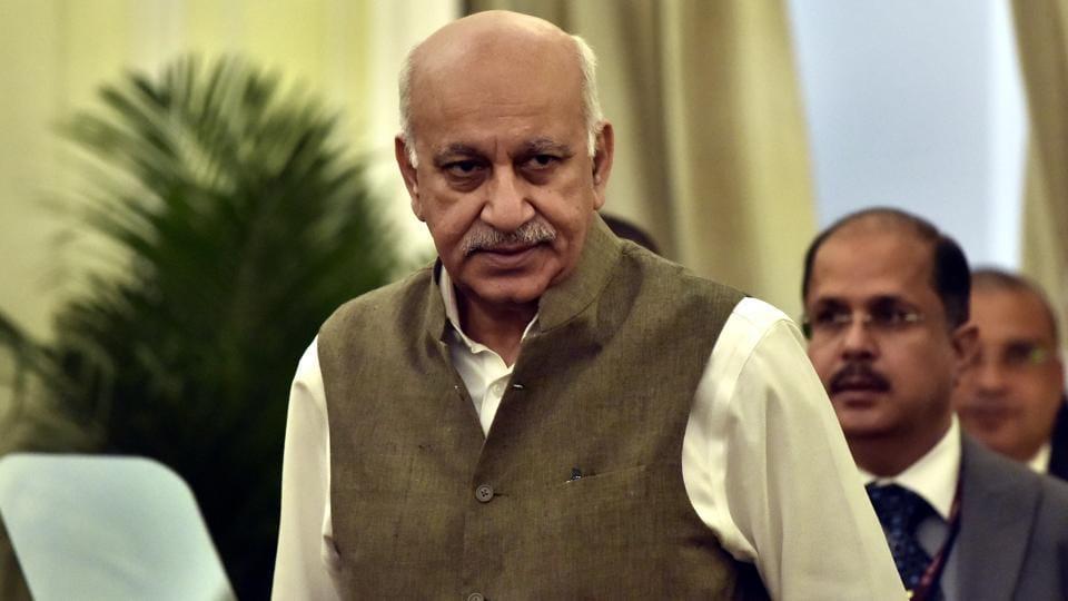 MJ Akbar,Defamation,Priya Ramani