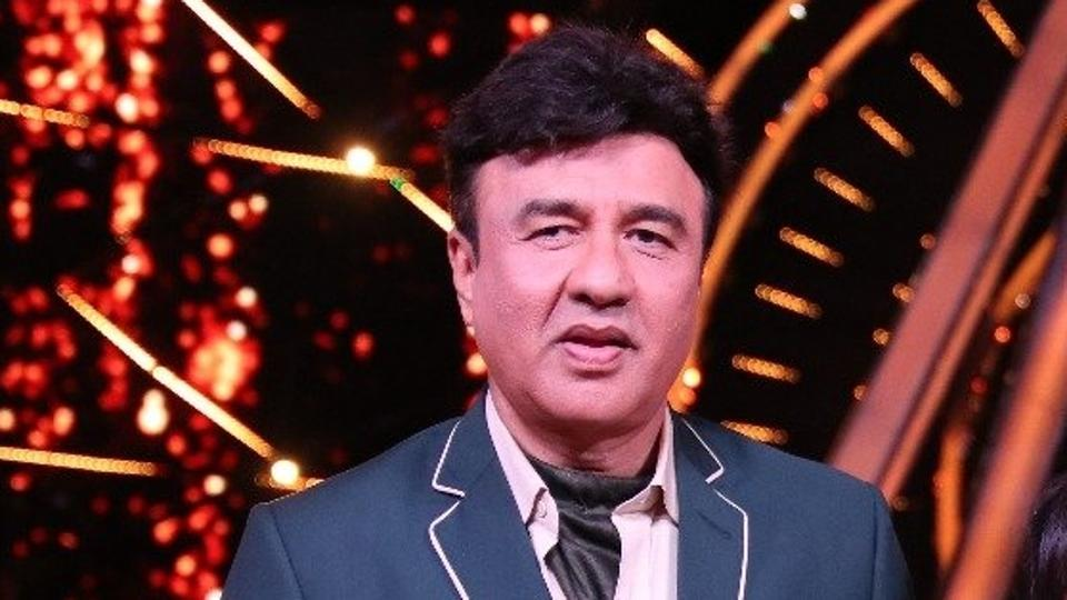 Anu Malik has been accused of sexually harassing Shweta Pandit when she was 15 years old.