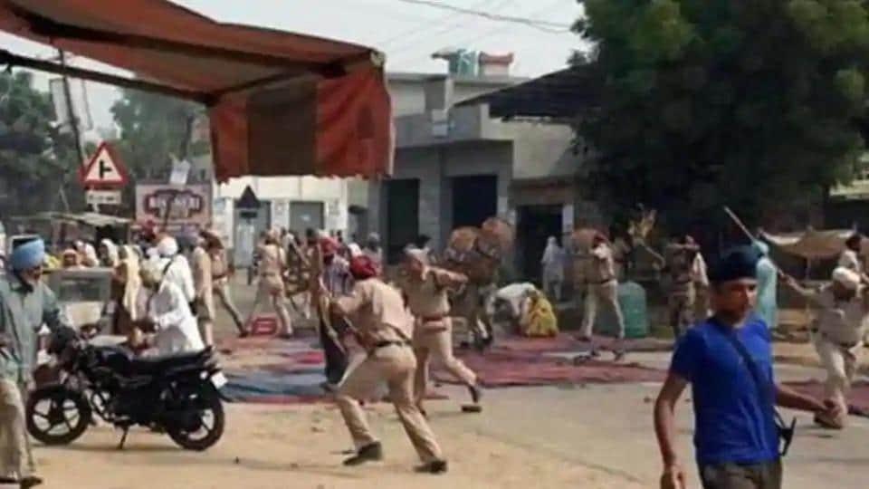 2015 Kotkapura firing,SIT,Sikh