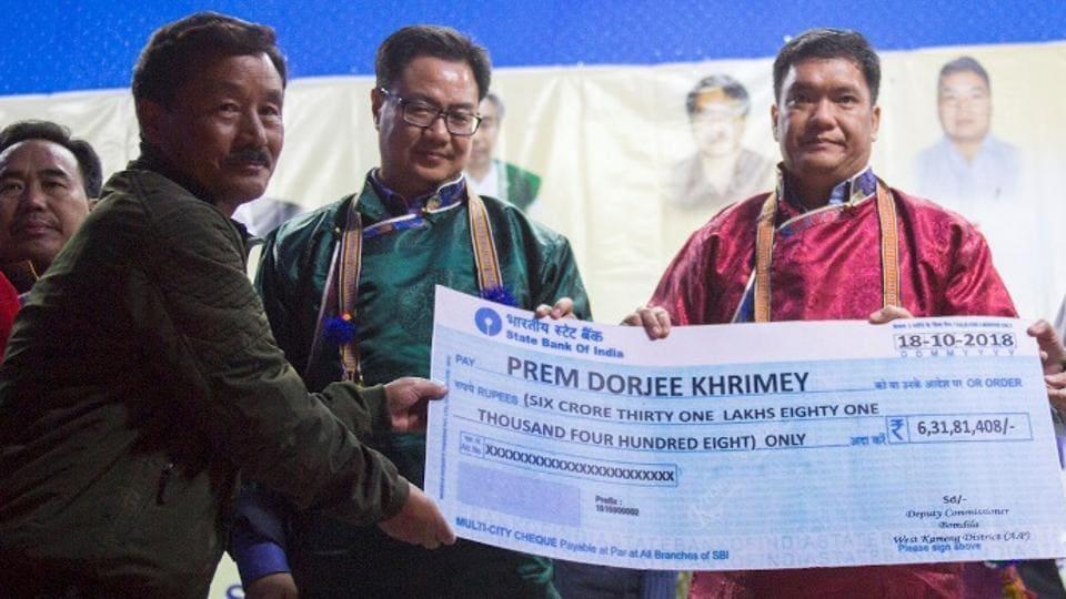 Arunachal Pradesh villagers turn millionaires overnight  No