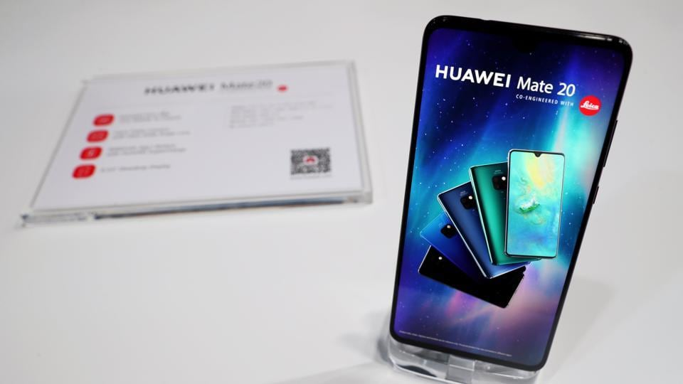 Huawei Mate 20 Pro India Launch Next Month Price Specifications