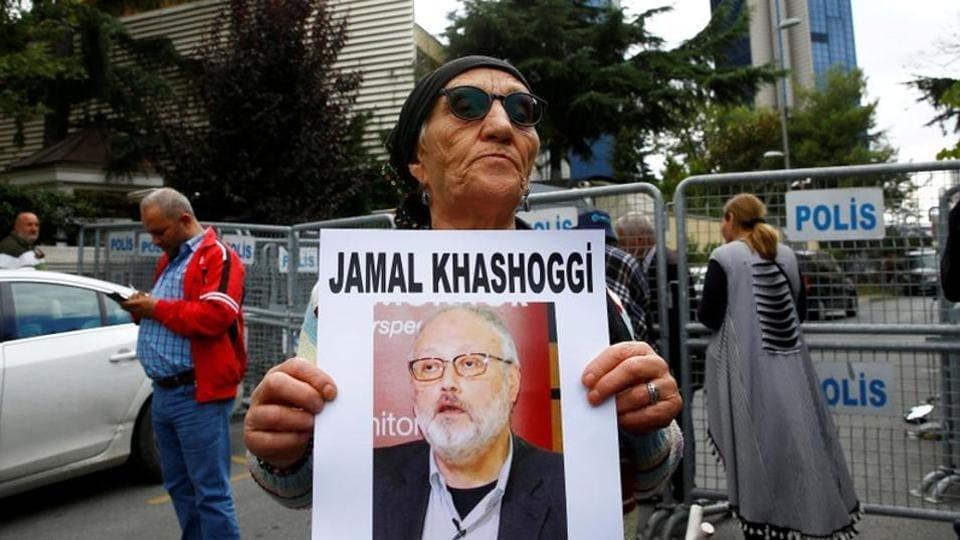 Khashoggi,Missing Saudi journalist,Jamal Khashoggi