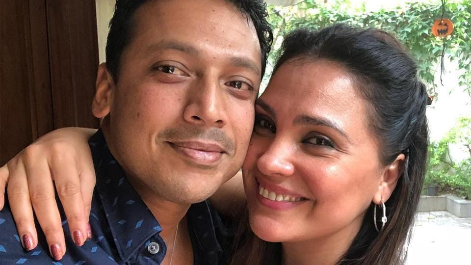 Lara dutta dating mahesh bhupathi ex-wife