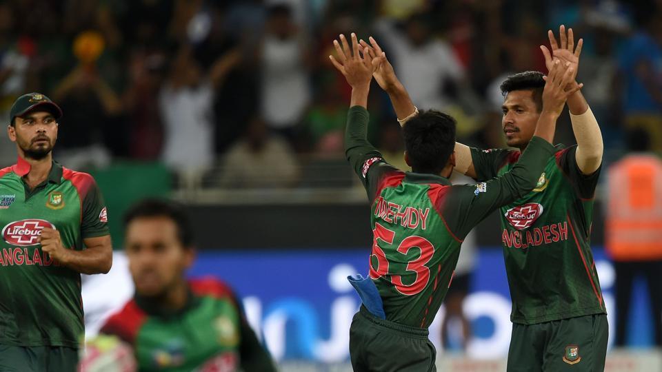 Bangladesh vs Zimbabwe, 1st ODI: BAN beat ZIM by 28 runs