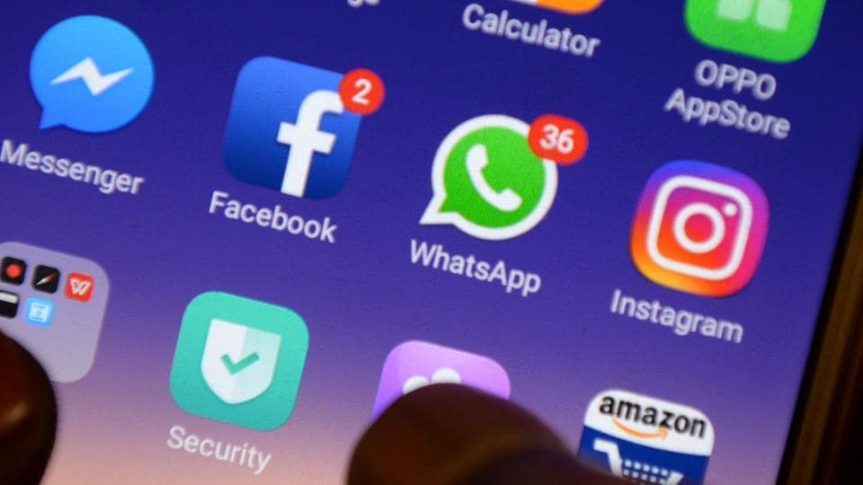 WhatsApp has over 200 million users in India, its largest market.