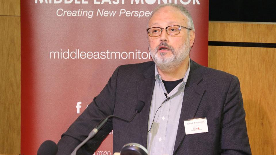 Saudi Arabia,Jamal Khashoggi,Khashoggi murder