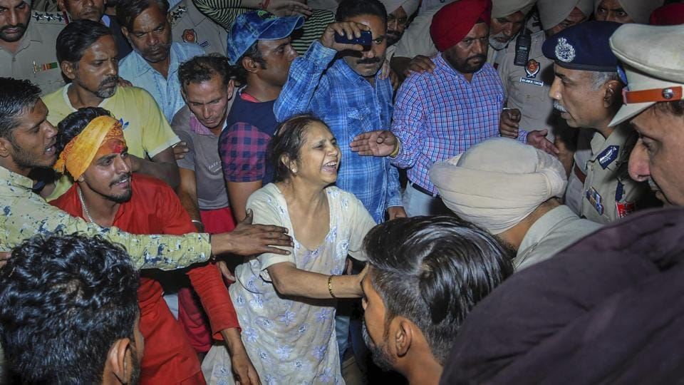 amritsar train accident - photo #11