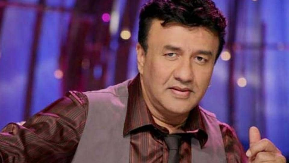 Anu Malik,MeToo,Sexual harassment
