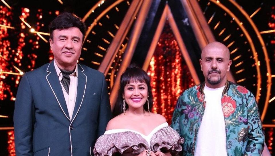 Anu Malik removed from Indian Idol