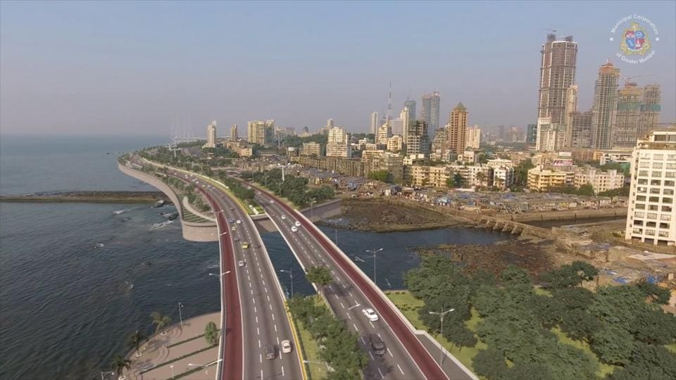 The work at these areas, chosen to avoid slowing down traffic in South Mumbai, is likely to begin from November 1.