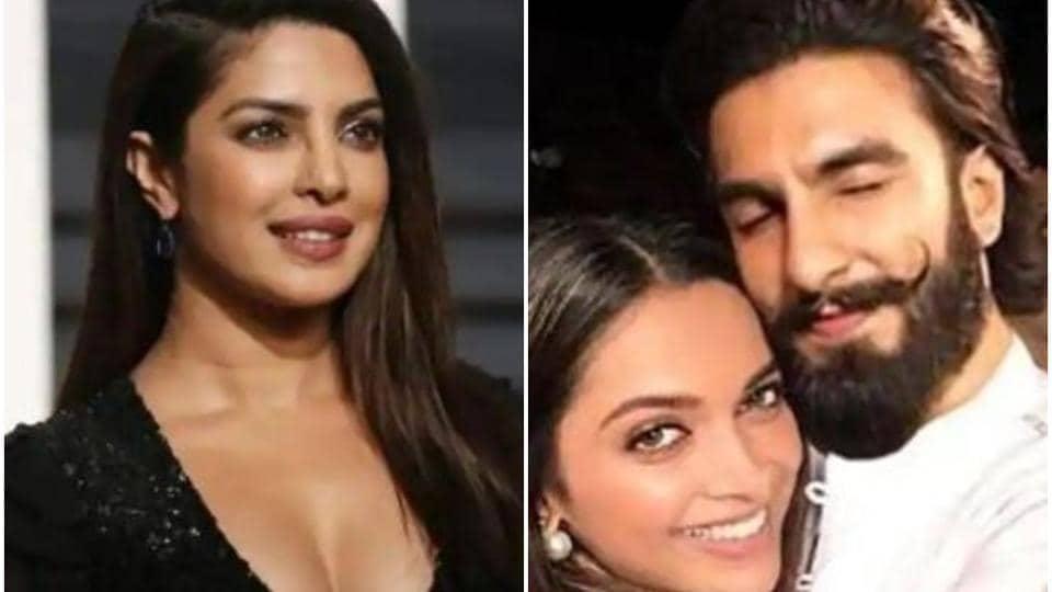 Deepika Padukone and Ranveer Singh will marry on November 14 or 15 this year.
