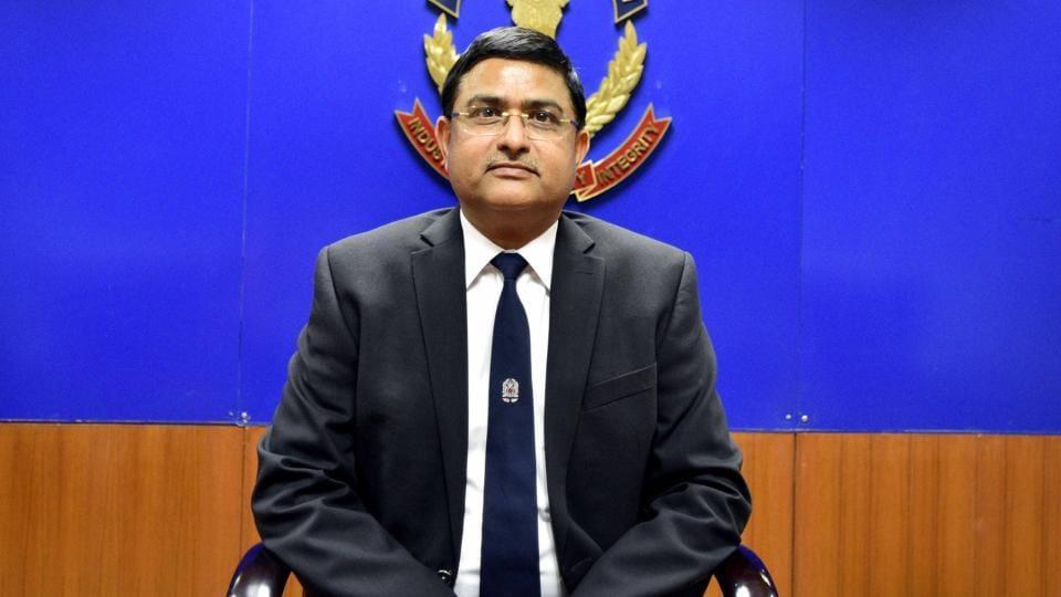 Rakesh Asthana,CBI,bribery