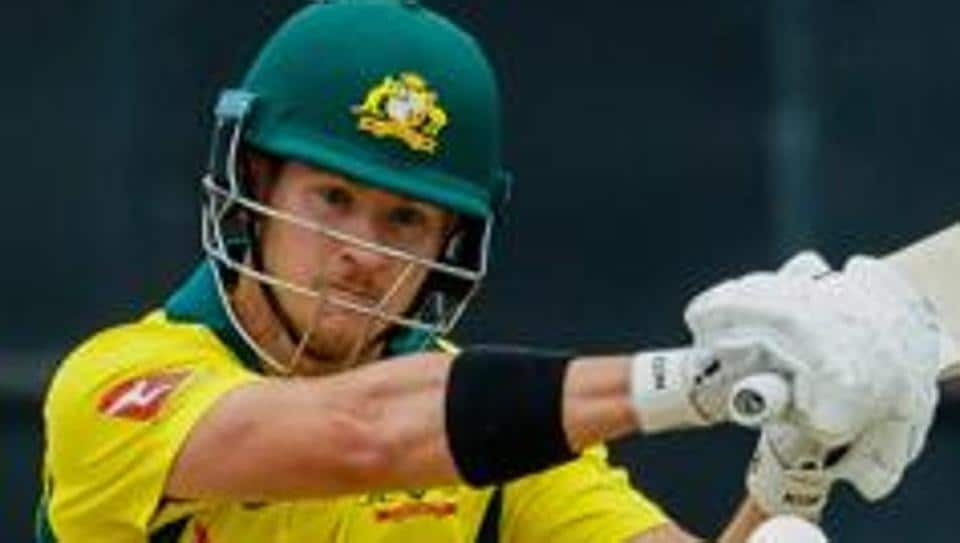 D'Arcy Short's unbeaten fifty helps Australia defeat UAE in one-off T20I
