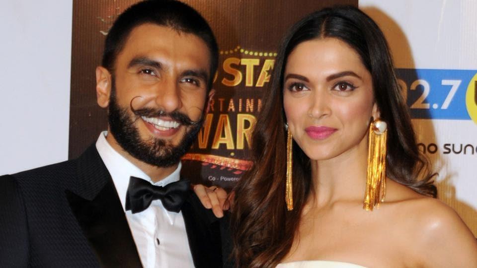 Ranveer Singh and Deepika Padukone announced November 14, 15 as their wedding dates.