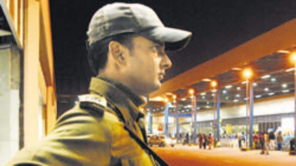Drug seizure doubles at airports across the country | india