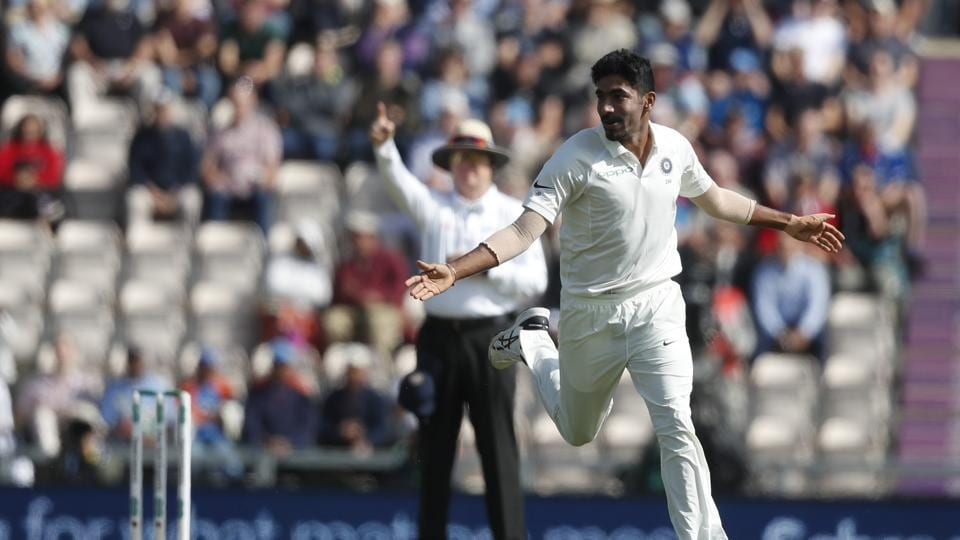 Feels wonderful to see kids copy my action, says Jasprit Bumrah
