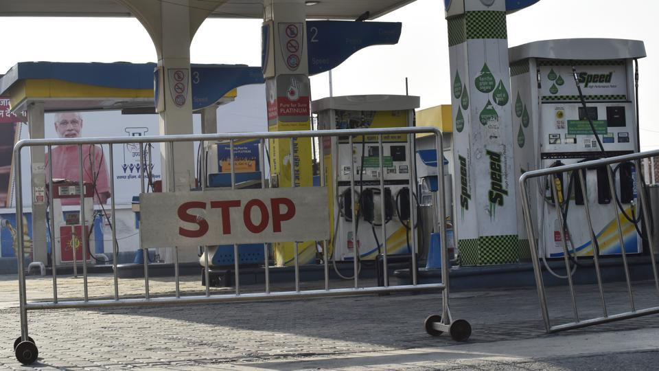 Fuel price hike: Petrol, CNG pumps to remain shut in Delhi today