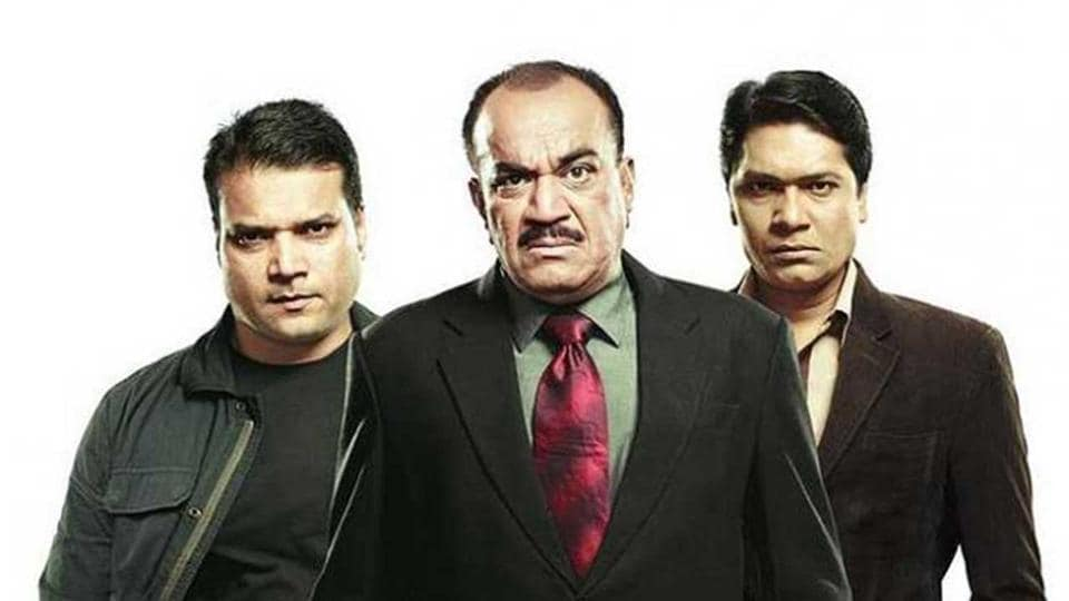 Sony's iconic CID to air final episode on October 27 before