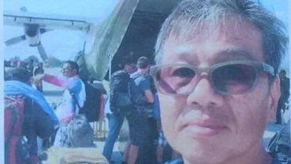 Crashed Singaporean paraglider found dead in Dhauladhar